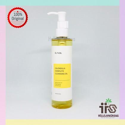 IUNIK - Calendula Complete Cleansing Oil ( 200ml )