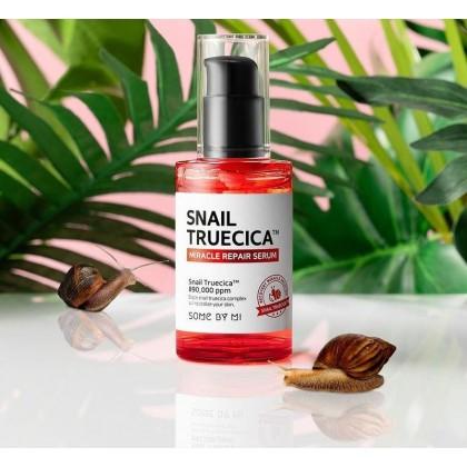 SOME BY MI - Snail Truecica Miracle Miracle Repair Serum ( 50ml )