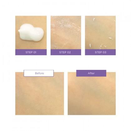 THE FACE SHOP Smart Peeling White Jewel 120ml